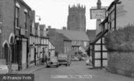 Example photo of Claverley