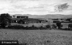 Clawddnewydd, Merseyside Holiday Camp c.1955