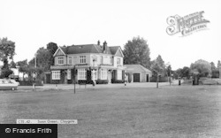 Claygate, Swan Green c.1965