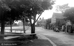 Cleadon, The Village c.1955