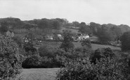 Clearbrook, Hoo Meavy c1960