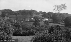 Clearbrook, Hoo Meavy c.1960