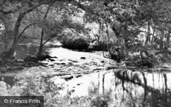 The River c.1960, Clearbrook