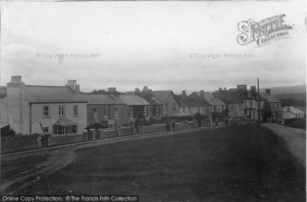 Clearbrook, the Village 1906
