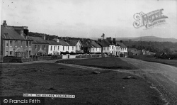 Clearbrook, The Village c.1960