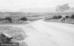 Crossroads c.1965, Cleator Moor