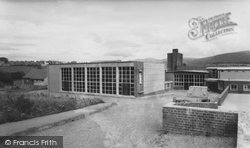 Cleator Moor, St Cuthbert's School c.1965