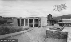 St Cuthbert's School c.1965, Cleator Moor