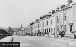 Trumpet Road c.1955, Cleator Moor