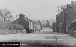 Wath Brow c.1955, Cleator Moor