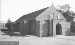 Cleckheaton, Roman Catholic Church c.1965