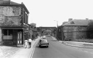 Example photo of Cleckheaton