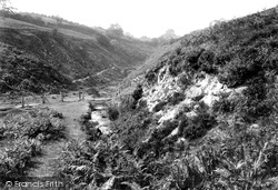 1911, Clee Hill