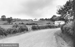 c.1950, Clee Hill