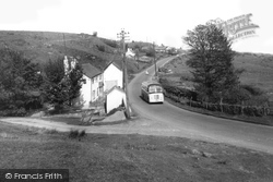 Clee Hill, c.1960