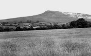 Clee Hill photo