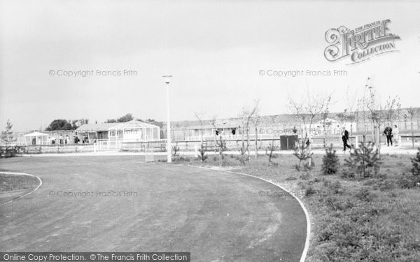 Photo of Cleethorpes Zoo, c.1965