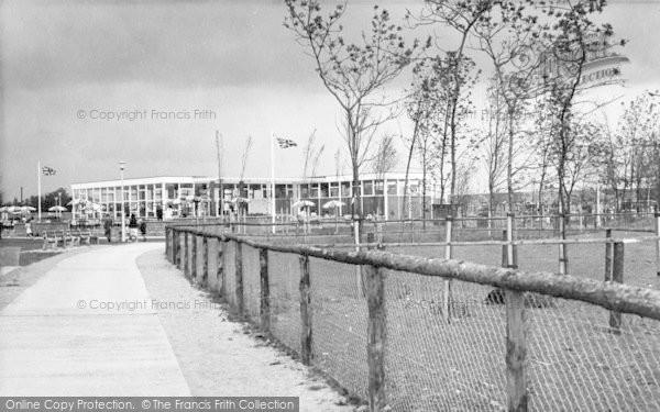 Photo of Cleethorpes Zoo, c.1965