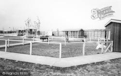 Cleethorpes Zoo, Pets Corner c.1965