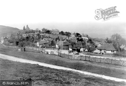 Cleeve Hill, c.1955
