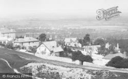 Cleeve Hill, General View 1907
