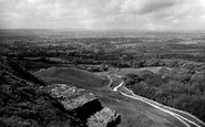 Cleeve Hill photo