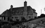 Cleeve Prior, Brades Home c.1940