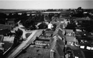 Cleeve Prior, General View c.1960