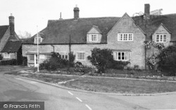 Cleeve Prior, Mill House c.1960