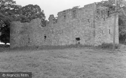 Cleish, Dowhill Castle 1953