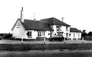 Clenchwarton, the Victory c1965