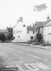 Clent, The Inn c.1965