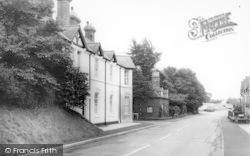 Clent, The Village c.1965