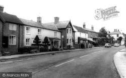 Clent, Village c.1965