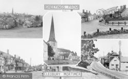 Composite c.1955, Cleobury Mortimer