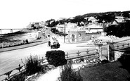Example photo of Clevedon