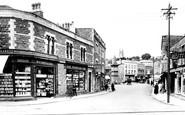 Clevedon photo