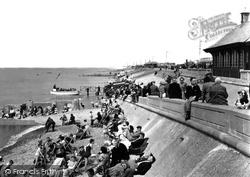 The Beach c.1955, Cleveleys