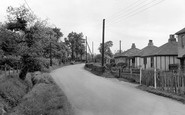 Example photo of Cliffe