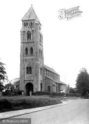 The Roman Catholic Church c.1955, Clifford