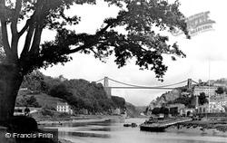 The Bridge 1887, Clifton