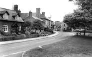 Clifton Upon Teme, Main Street c1965