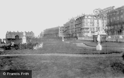 Cliftonville, 1897
