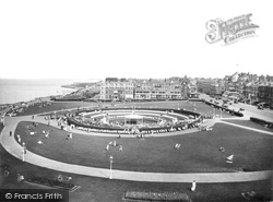 Cliftonville, The Oval 1927