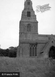 Church 1963, Clipsham