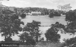 Clitheroe, Waddow Hall 1921