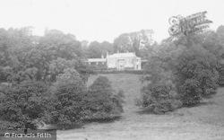 1902, Cloakham