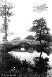 Bridge 1902, Cloakham