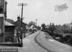 Clophill, High Street c.1955