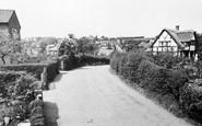 Clophill, Mill Lane c1955